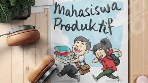 Tips Produktif Dirumahaja Versi Mahasiswa