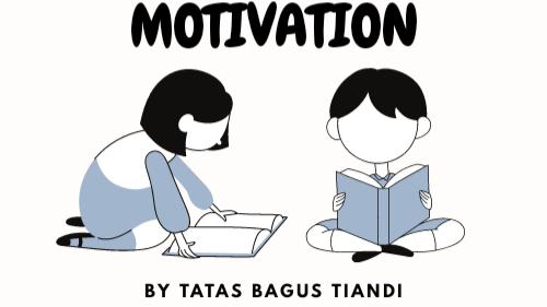 cara Belajar Produktif & membangun motivasi belajar buat beasiswa Gimana sih ?