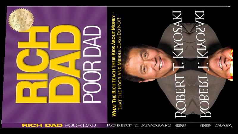 10 Langkah Membangkitkan Kegeniusan Mengelola Uang ala Robert Kiyosaki