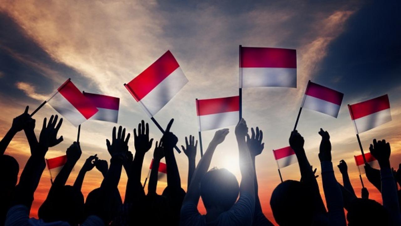Nasionalisme di Generasi Milenial