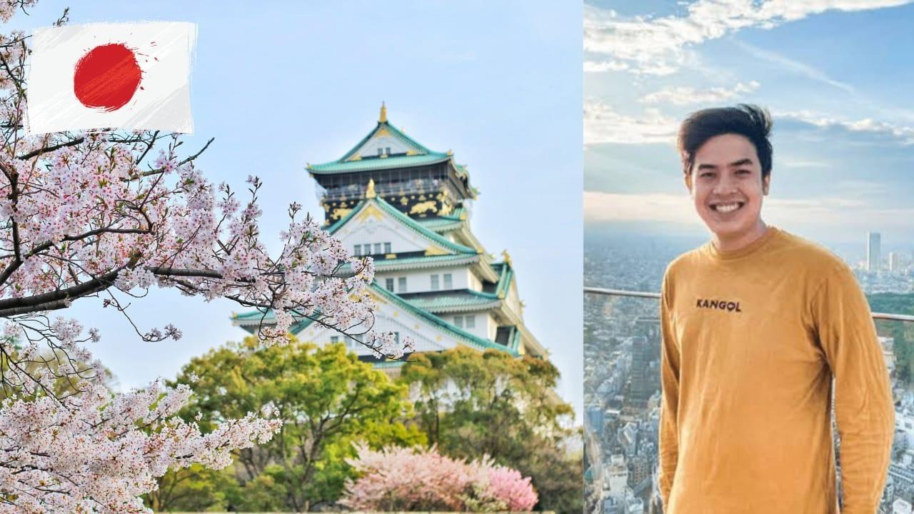 Ayo Susul Jerome Polin Berkuliah di Jepang Gratis dengan 7 Beasiswa ini!