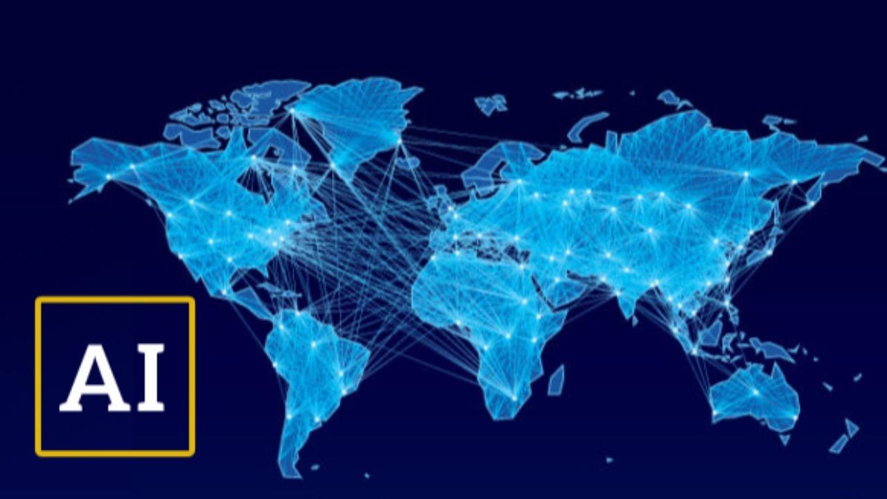 Artificial Intelligence: Kekuatan Negara-Negara Dunia di Masa Depan